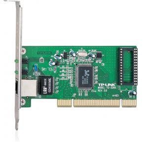 TP-LINK TG-3269 netwerkkaart & -adapter