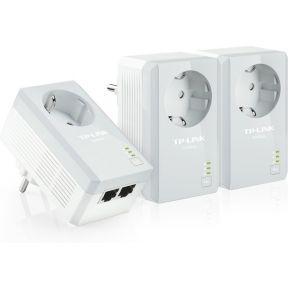 TP-LINK AV500 PLC