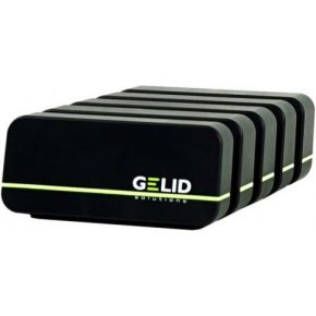 Image of Gelid Solutions Fourza Mobile Charging Station