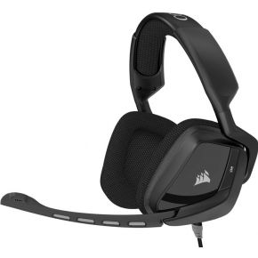 Corsair Gaming VOID Surround Carbon Hybr