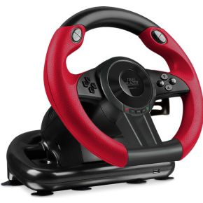 Speedlink Speedlink, TRAILBLAZER Racing Wheel (Zwart) (Xbox One-PS4-PS3) (SL-250500-BK)