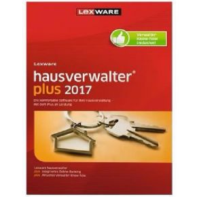 Image of Lexware Hausverwalter Plus 2017