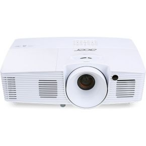 Image of Acer Essential X137WH 3700ANSI lumens DLP WXGA (1280x800) Portable projector Wit