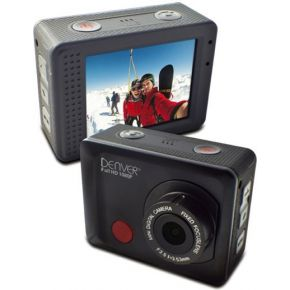 Image of Denver ACT-5002 Full HD actiesportcamera