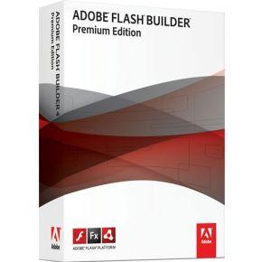 Image of Adobe Flash Builder Premium 4.7