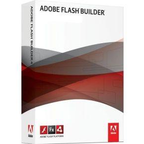 Image of Adobe Flash Builder Standard 4.7