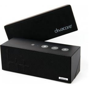Image of Divacore Ktulu II+ 2.1 system Rechthoek Zwart