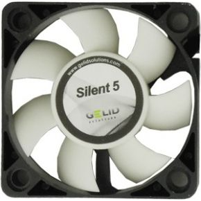 Image of Gelid Solutions FN-SX05-40 Computer behuizing Ventilator hardwarekoeling