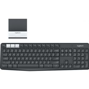 Logitech Multi-Device Wireless Keyboard K375S