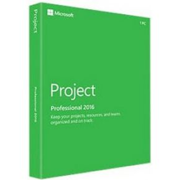 Project Pro 2016 Win Dutch Medialess