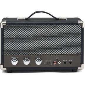 GPO Westwood Bluetooth Speaker Black