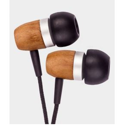 Kr�ger&Matz KM0108-MCR In-Ear Hoofdtelefoon