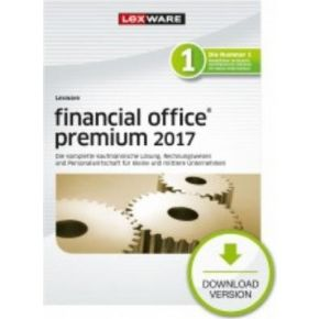 Image of Lexware Financial Office Premium 2017