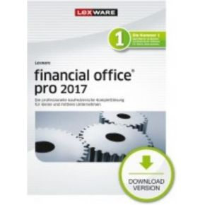 Image of Lexware Financial Office Pro 2017