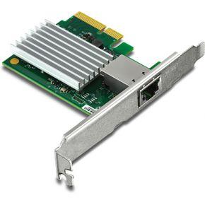 Trendnet TEG-10GECTX Intern Ethernet 10000Mbit-s netwerkkaart & -adapter