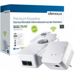Image of Devolo BASIC WLAN Starter v2