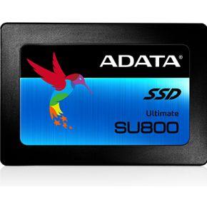 Image of Adata SSD 1 TB 520 / 560 over 800 SA 3 adapter ASU800SS-1TT-C