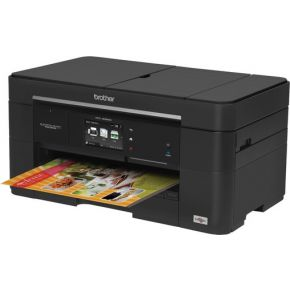 Image of Brother MFC J 5620 DW 4 IN 1 printer MFCJ5620DWG1