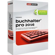 Image of Lexware Buchhalter Pro 2016