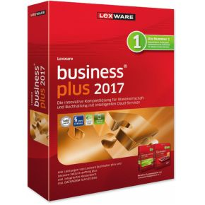 Image of Lexware Business Plus 2017