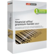 Image of Lexware Financial Office Premium Handel 2017