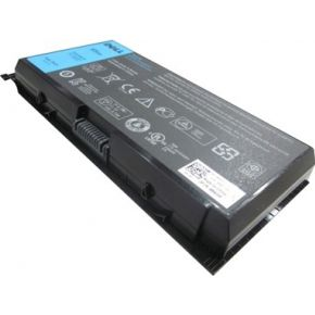 DELL 6-cel 65W-h primaire Batterij voor Dell Precision M4700 Laptop (451-12032)