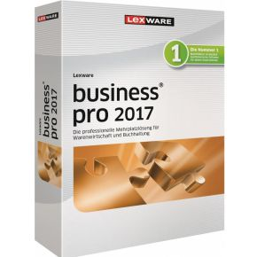 Image of Lexware Business pro 2017