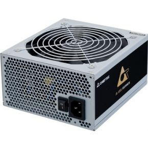 Image of Chieftec APS-550SB 550W ATX Zilver power supply unit
