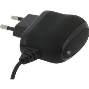 Mobilize Premium Travel Charger Apple iPad Black 2100 mAh