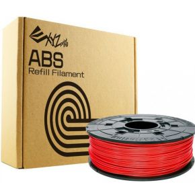 XYZprinting RF10BXEU04H Filament ABS kunststof 1.75 mm Rood 600 g