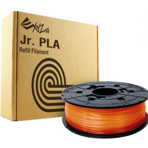 Image of Davinci - 3d printer pla filament, oranje (600 g)