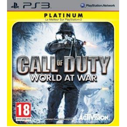 Image of Activision Call of Duty: World at War, PS3