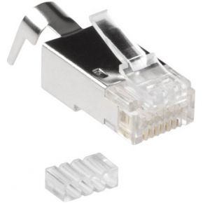 Image of Advanced Cable Technology FA2001 RJ45 Transparant kabel-connector