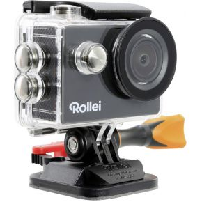 Image of Actioncam Rollei 415 5040297 Full-HD, WiFi, Waterdicht