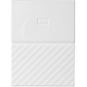MyPassport Ultra 1TB White