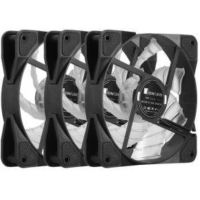 Image of Cooltek FR531 RGB Computer behuizing Ventilator hardwarekoeling