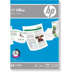HP Office Paper-500 sht-A4-210 x 297 mm