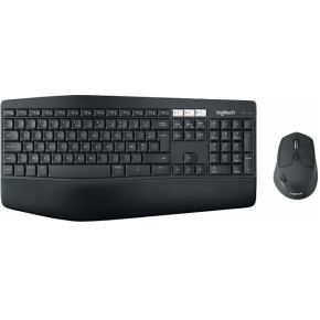 Logitech Wireless Desktop MK850