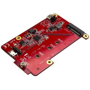 StarTech.com USB naar M.2 SATA adapter voor Raspberry Pi en Development Boards interfacekaart--adapt