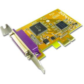 Sunix Pc2002 1 port parallel pcie lp