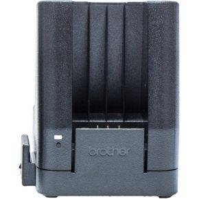 Brother PABC002 Indoor battery charger Zwart batterij-oplader