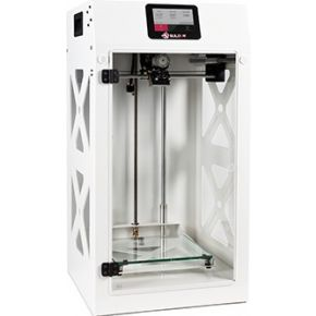 Builder Premium Medium Fused Deposition Modeling (FDM) Wi-Fi Wit 3D-printer