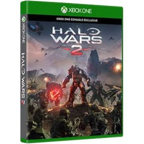 Microsoft Halo Wars 2, Xbox One Basis Xbox One video-game