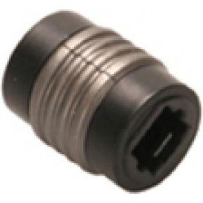 Image of ICIDU Audio toslink coupler F/F