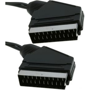 Scart Cable standard 2m