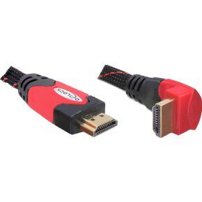 DeLOCK 1m HDMI (82685)