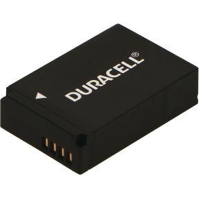 Duracell Camera-accu Vervangt originele accu LP-E12 7.4 V 800 mAh
