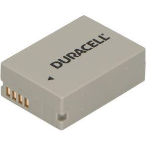 Duracell Camera-accu Vervangt originele accu NB-10L 7.4 V 820 mAh