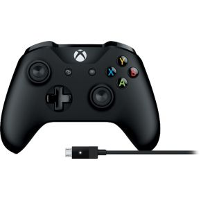 MS Gamep. Xbox One Wired ControllerU -