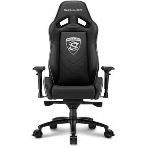 Skiller SGS3 Gaming Seat Bk
